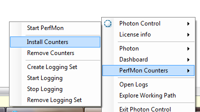 Photon Counters | Photon Engine