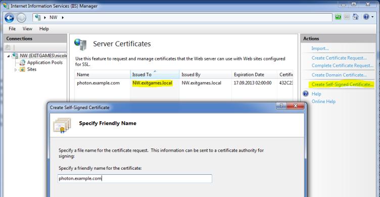 how to make websocket secure